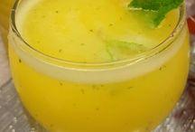 Boissons, cocktail