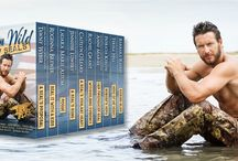 Wet & Wild Authors / The SEALs are WET; these stories are WILD! Get swept away by 10 HOT Navy SEALs - no need to choose just 1 Amazon: http://www.amazon.com/dp/B01EXVUQ4Q