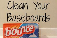 Useful household tips!