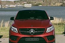 Mercedes-Benz GLE-Class / by Mercedes-Benz USA