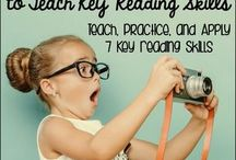 Language Arts / Lesson plans and creative classroom ideas for reading, writing, phonics and all things language arts.  Be inspired in upper elementary!