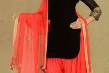 suits / traditional wears