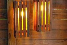 Pallet Projects / by Cindy Wilson