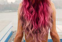 Cool women hair