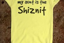 I'm an aunt