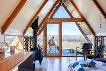 Tiny House / Cottage Rentals