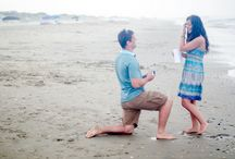 Real Proposals / by Mandy Fierens Photography