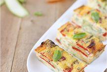 Inspi.recettes / Cuisine végétarienne