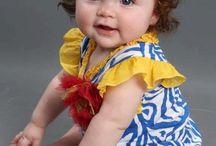 pel di carota... babies red hair