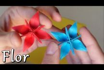 origami/papiroflexia