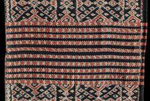 Amazing Indonesian Textiles