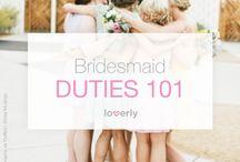 Bridal Shower/Stagettes