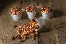 Fancy Nuts