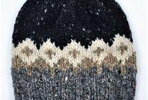 berretti in lana