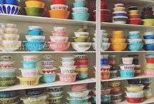 Pyrex Obsession
