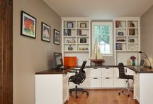 Arquitectura / Muebles y espacios que me gustan