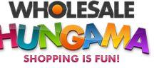 Wholesale-Hungama / Shopping is fun