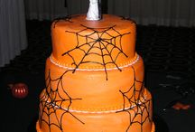cakes / by Ashile Priester