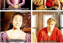Merlin. Duh.