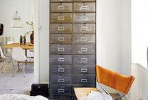 Drawers & Boxes