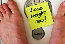 Lose the pounds! / by Patricia Eldridge
