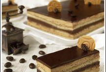receptek: édés sütik
