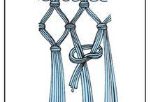 knot &  fringe