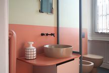 Design - Bathroom idees
