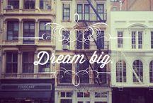 blog it / by Trina Cardamone