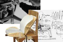 Der neue Aeron remastered von Herman Miller. / DER NEUE AERON VON HERMAN MILLER. DIE EVOLUTION EINER REVOLUTION. Als Bill Stumpf und Don Chadwick den Aeron entwickelten, kombinierten sie ihre tiefgehenden Kenntnisse über menschenorientiertes Design mit innovativen, brandneuen Technologien, um einen Stuhl zu entwerfen, der seinesgleichen suchte. Nun wurde der Aeron in ergonomischer, funktioneller, anthropometrischer und umweltbezogener Hinsicht für die Arbeitswelt von heute überarbeitet.