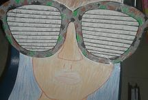 Kunst og håndverk / Tips til undervisning