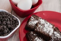 Recipes | Desserts