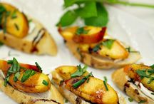 Party Appetizers For a Crowd / by In The Kitchen With KP