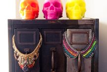 LOVELY JEWELS OF EVERYDAY / by Charline Gerbault