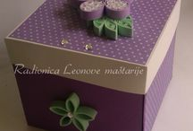 My Work - Greeting cards / Greeting cards