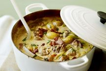Casseroles stews and slow cooker