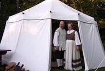 SCA: Encampment