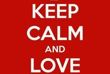 Keep Calm LOL!!!