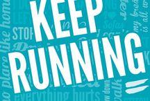 Inspiration - Running & Exercise