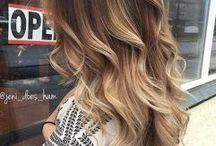 hair colour for 2017