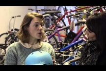 cycle chic / cycle style