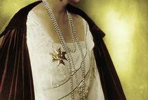 MARIE / Regina Maria a Romaniei