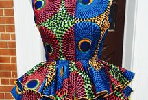 African theme