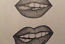 Σκίτσο με μολύβι