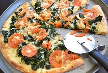 Cookin' Greens for Dinner / These recipe can easily include/substitute Cookin' Greens Products! Enjoy