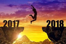 New Year '2018