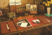 Books & writers