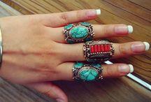 Jewelry / by Jennifer Rexrode