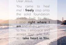 Prayers <3