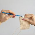 Maybe I'll learn to Crochet / by Jessica Felicijan